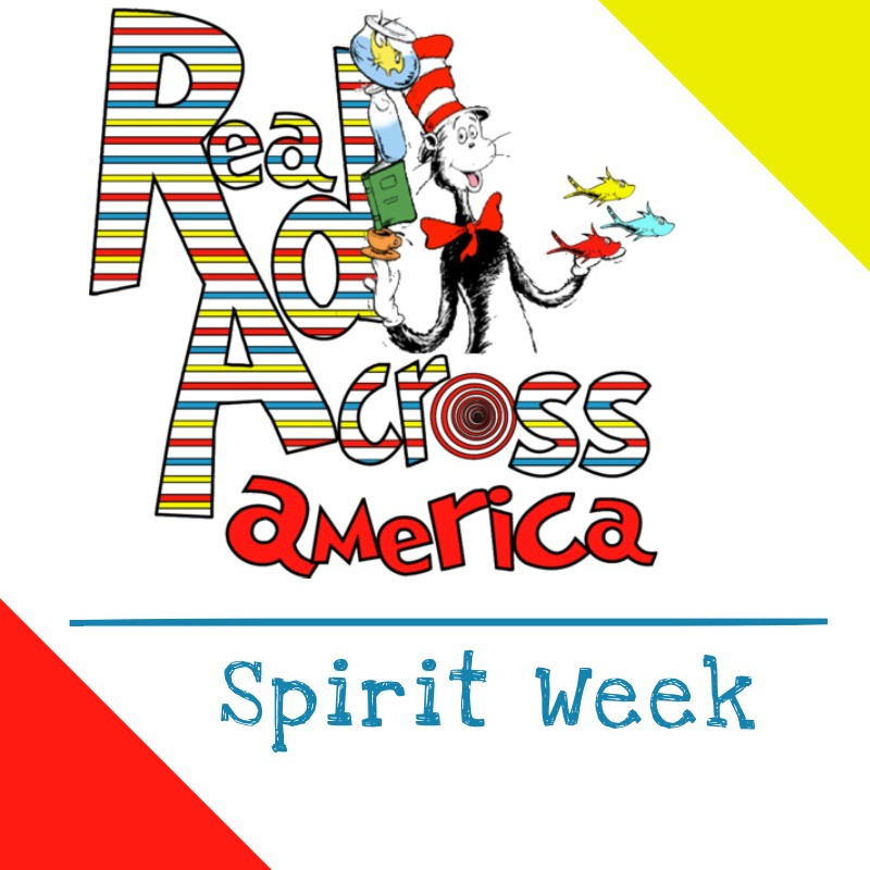 Image result for read across america words